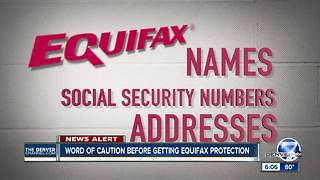 How to check and see if your information was affected by the Equifax data breach - Video