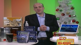 Last Minute Tech Gifts with Scott Steinberg 12-16-16 - Video