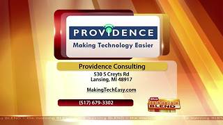 Providence Consulting - 11/03/17 - Video
