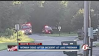54-year-old woman killed in lift accident at Lake Freeman