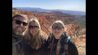 2021 Family Trip to Zion National Park