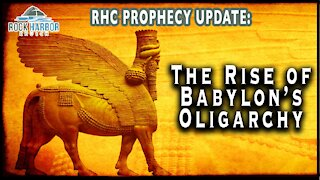 The Rise of Babylon's Oligarchy