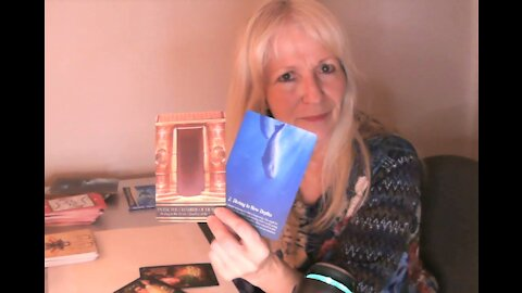 Scorpio April/May 2021 Tarot - Your Healing Will Bring Expansion & Clearing