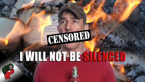 I Will Not Be Silenced | Grunt Speak Live
