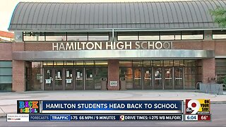 Partnership with Butler Tech gives Hamilton students access to more programs
