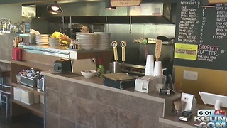 Judge rejects challenge to initiative raising minimum wage - Video