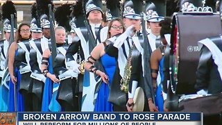 Broken Arrow Band - Video