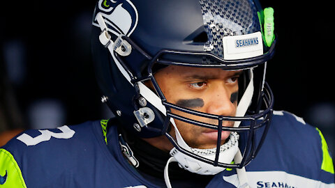 "Russell Wilson seeking out trade after messy situation with Seahawks caused him to ""storm out"""