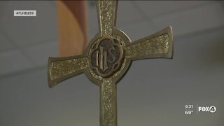 Florida bill could allow concealed weapons in more churches