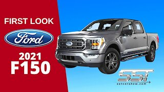 FORD F150 KING RANCH PICKUP TRUCK - TEST DRIVE AND REVIEW