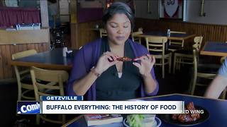 Comfort Food Capital of The Country: Buffalo?