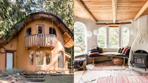 This Is Canada's Most Wishlisted Airbnb & The Photos Are Pretty Incredible