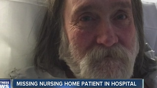 Man Goes Missing From Niagara Rehab - Video