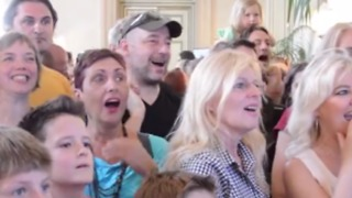 Austrians React as Country's Election Remains Too Close to Call - Video