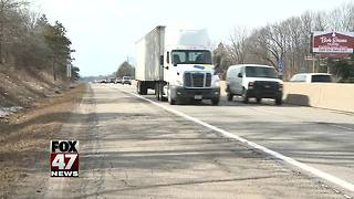 More construction coming on I-94 in Jackson County - Video