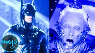 Top 10 Movie Franchises That Were Ruined By Terrible Endings - Video