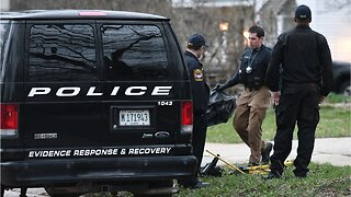 Police Arrest Parents Of Missing Illinois Boy On Charges Of Murder
