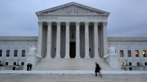 SCOTUS Will Hear Objections To Trump's Travel Ban