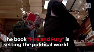 Limbaugh Sets The Record Straight About Wolff's Fire And Fury - Video
