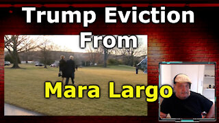 Eviction From The White House Is Not Enough