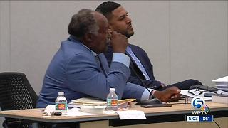 Group of people wants Riviera Beach city manager to get his job back - Video