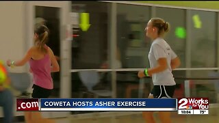 Coweta Hosts ASHER Exercise