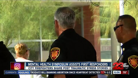 Bakersfield hosts first ever mental health symposium