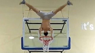 Can Lebron James do this? - Video