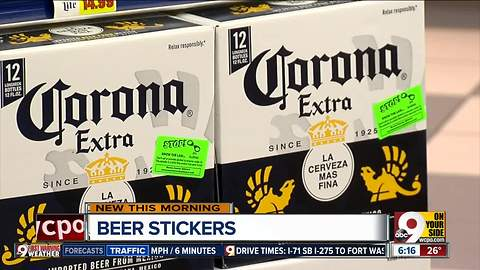 Boone County Alliance tests retailers on ID checks for beer