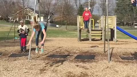 10 Minutes Of The FUNNIEST Kid Fails