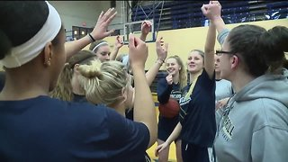 JCU women are headed to the D3 NCAA tournament