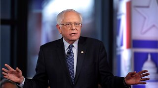 Bernie moves to larger donors