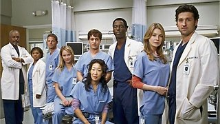 'Grey's Anatomy' Makes History With 332nd Episode