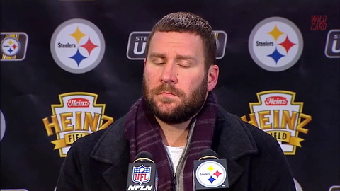 Roethlisberger Offers Explanation For Terrible Playcalling