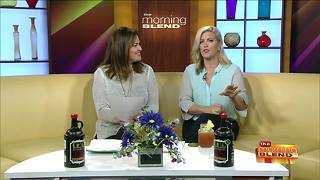 Molly and Tiffany with the Buzz for July 15! - Video