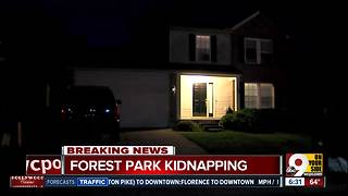 Panicked 911 calls report kidnapped toddler in Forest Park - Video