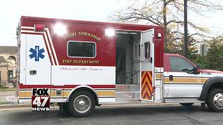 Fire department holds fire prevention open house - Video