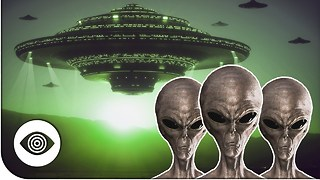 Are Aliens About To Invade? - Video