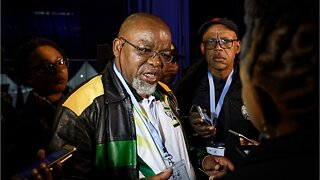 ANC South African election results