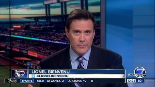 Denver7 Sports Xtra 10pm July 24 - Video