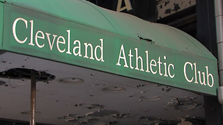 Historic Cleveland Athletic Club will get $62 million facelift - Video