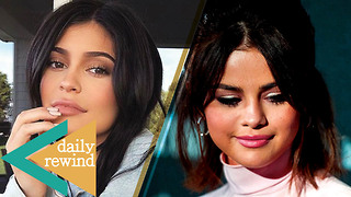 Kylie Jenner's Pregnancy Secret Confirmed by Family Friend? Selena Gomez BACK in Rehab -DR