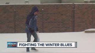 Best ways to fight the winter blues - Video