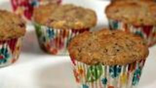 Muffin Recipe - Video