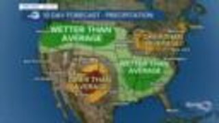 Next big weather maker: Drought conditions statewide, storms along eastern plains