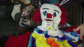 Mentor mother goes viral with hand-crocheted Halloween costumes