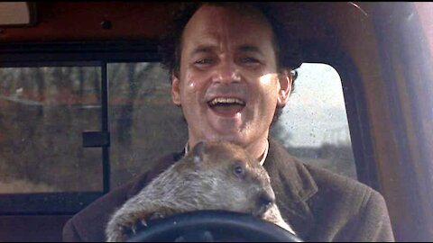 Ground Hog Day - It's An EARLY S#TF