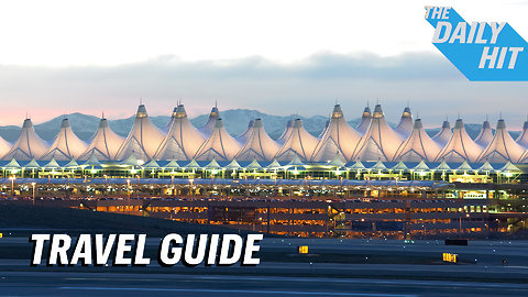 Denver Airport Conspiracy Theories Explained