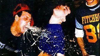 10 Parties That Went Horribly Wrong - Video