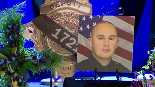 Final Call -- End of Watch Douglas County Sheriff's Deputy Zackari Parrish